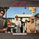 AC/DC - Dirty Deeds Done Dirt Cheap (2003)