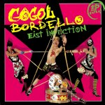Gogol Bordello - East Infection EP (2005)