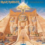 Iron Maiden - Powerslave (1984)