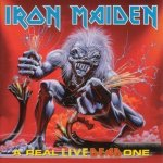 Iron Maiden - A Real Live Dead One (1993)