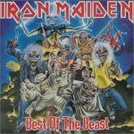 Iron Maiden - The Best of the Beast (1995)