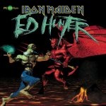 Iron Maiden - Ed Hunter (1999)