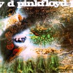 Pink Floyd - A Saucerful of Secrets (1968)