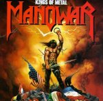 Manowar - Kings of Metal (1988)