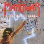 Manowar - Hell of Steel: The Best of Manowar (1994)