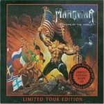 Manowar - Warriors of the World (2002)