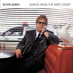 Elton John - Songs From The West Coast (2001)