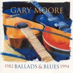 Gary Moore - Ballads & Blues 1982 - 1994 (1994)