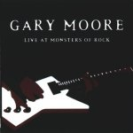 Gary Moore - Live at Monsters of Rock (2003)