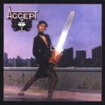 Accept - Accept (Remastered) (1979)