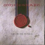 WhiteSnake - Slip Of The Tongue (1989)
