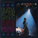Frank Sinatra - Sinatra At The Sands & Count Basie (1966)