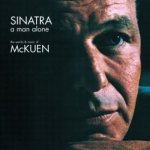 Frank Sinatra - A Man Alone The Words And Music Of McKuen (1969)