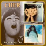 Cher - With Love, Cher (1968)