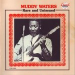 Muddy Waters - Rare And Unissued (1984)