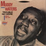 Muddy Waters - Trouble No More (1989)