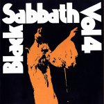 Black Sabbath - Vol. 4 (1972)