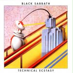 Black Sabbath - Technical Ecstasy (1976)