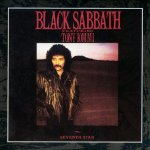 Black Sabbath - Seventh Star (1986)