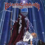 Black Sabbath - Dehumanizer (1992)