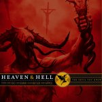 Black Sabbath - The Devil You Know (Heaven & Hell) (2009)
