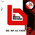 Benny Benassi - Re-Sfaction II (2006)