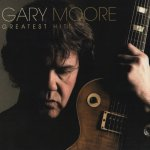 Gary Moore - Greatest Hits (2010)