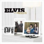 Elvis Presley - Elvis by the Presleys  (2010)
