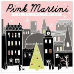 Pink Martini - Joy To The World (2010)