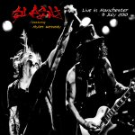 Slash - Live in Manchester - 3 July 2010 (2010)