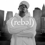 Lecrae - Rebel (2008)