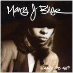 Mary J. Blige - What's The 411 (1992)