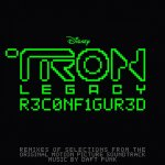 Daft Punk - Tron Legacy Reconfigured (2011)