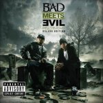 Bad Meets Evil - Hell The Sequel Deluxe Edition (2011)