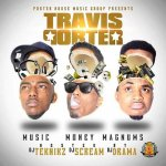 Travis Porter -  Music Money Magnums (Hosted By DJ Teknikz, DJ Scream & DJ Drama) (2011)