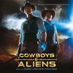 Harry Gregson-Williams - Cowboys & Aliens (2011)