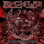 Lock Up - Necropolis Transparent (2011)