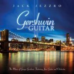 Jack Jezzro - Gershwin On Guitar (2011)